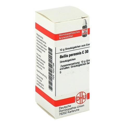 BELLIS PERENNIS C 30 Globuli 10 Gramm N1