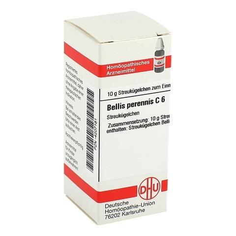BELLIS PERENNIS C 6 Globuli 10 Gramm N1