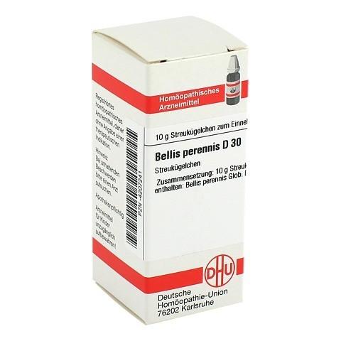 BELLIS PERENNIS D 30 Globuli 10 Gramm N1