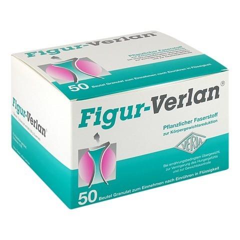 FIGUR VERLAN Granulat 50 Stück