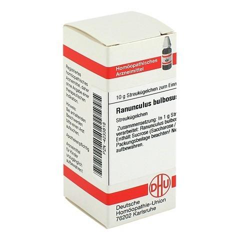 RANUNCULUS BULBOSUS C 30 Globuli 10 Gramm N1