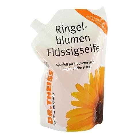 DR.THEISS Ringelblumen Seife Nachfüllbeutel 500 Milliliter