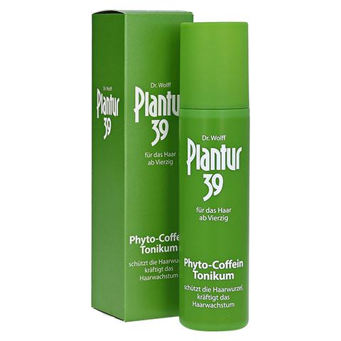 PLANTUR 39 Coffein Tonikum 200 Milliliter