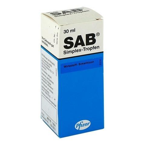 Sab simplex 30 Milliliter N1