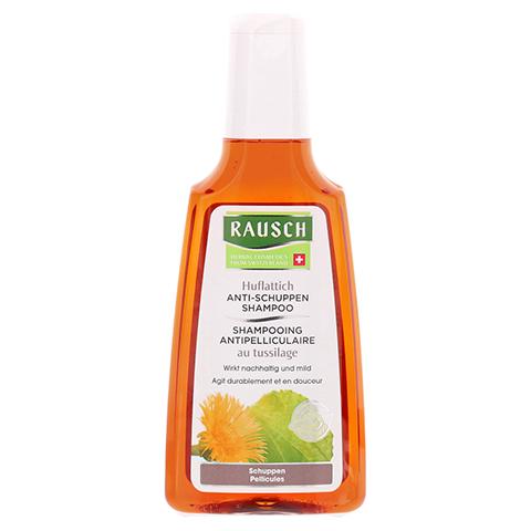 RAUSCH Huflattich Anti Schuppen Shampoo 200 Milliliter