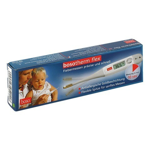 BOSOTHERM Flex Fieberthermometer 1 Stück