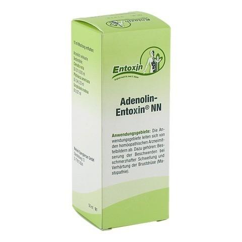 ADENOLIN-ENTOXIN N Tropfen 50 Milliliter N1
