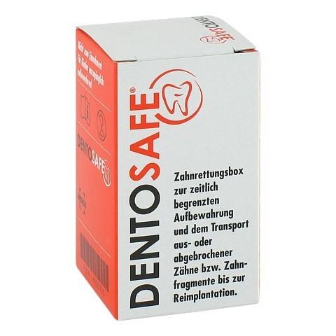 DENTOSAFE Zahnrettungsbox 1 Stück