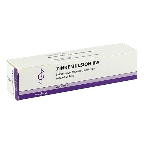 ZINK EMULSION BW 100 Milliliter N3