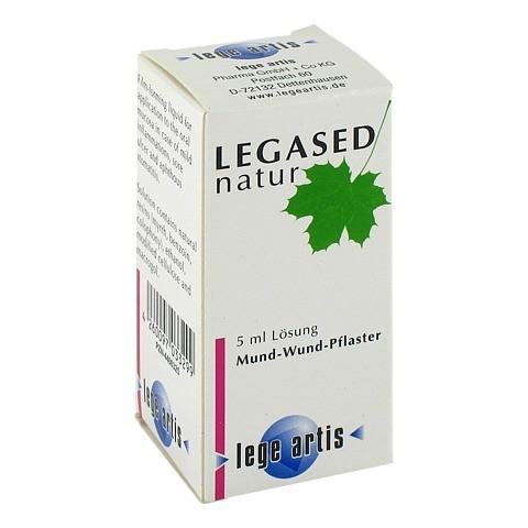 Legased Natur Lösung 5 Milliliter