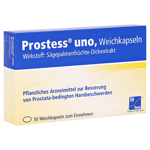 Prostess Uno 50 Stück N1