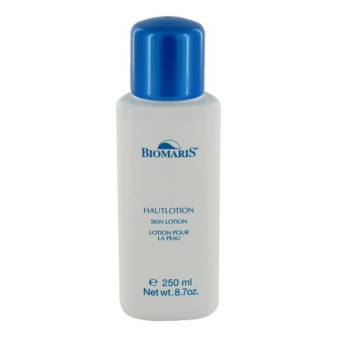 BIOMARIS Hautlotion 250 Milliliter