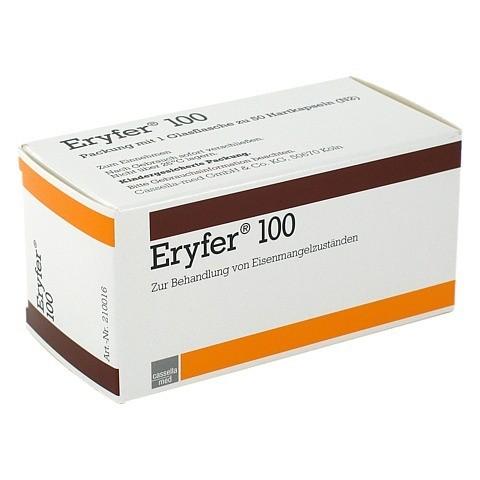 Eryfer 100mg 50 Stück N2