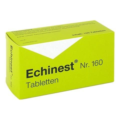 ECHINEST Nr.160 Tabletten 100 Stück