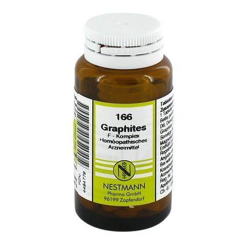 GRAPHITES F Komplex Tabletten Nr.166 120 Stück N1