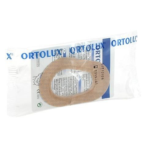 ORTOLUX Air Uhrglasverband small gelocht 1 Stück