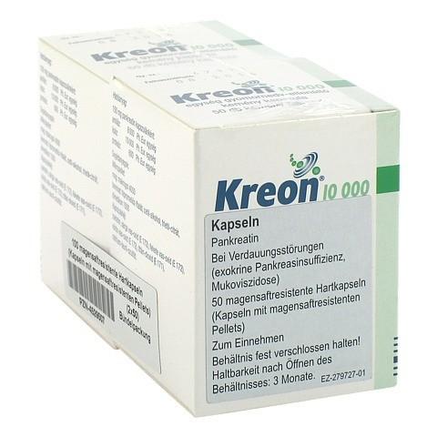 Kreon 10000 100 Stück N2