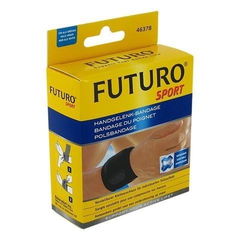 FUTURO Sport Handgelenkbandage alle Größen 1 Stück