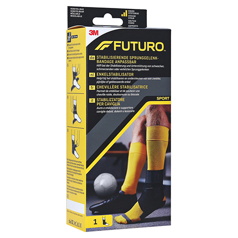 FUTURO Sport Sprunggelenkbandage alle Größen 1 Stück