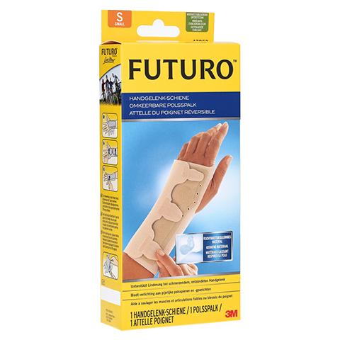 FUTURO Handgelenk-Schiene links/rechts S 1 Stück
