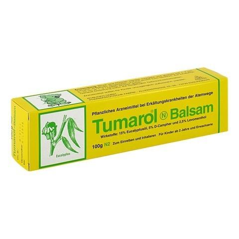 TUMAROL N Balsam 100 Gramm N2