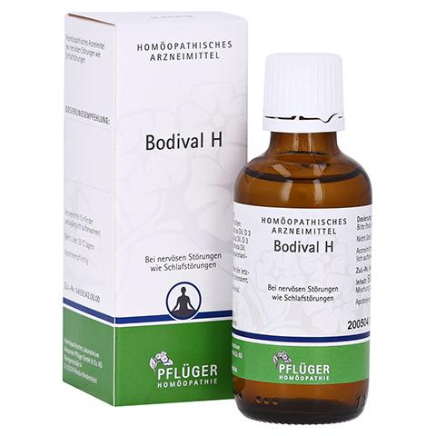 BODIVAL H Tropfen 50 Milliliter N1