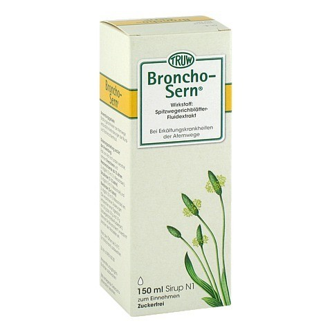 Broncho-Sern 150 Milliliter N1