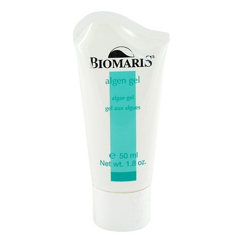 BIOMARIS Algen Gel 50 Milliliter