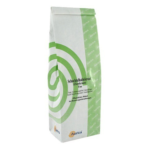 Schachtelhalmkraut-Tee 100 Gramm