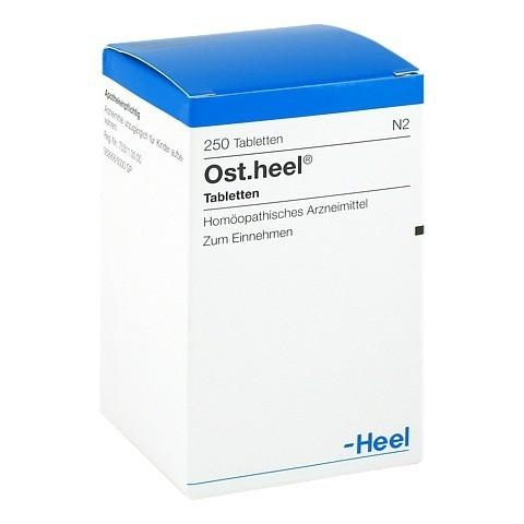 OST.HEEL Tabletten 250 Stück N2