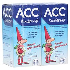 ACC Kindersaft 200 Milliliter N3
