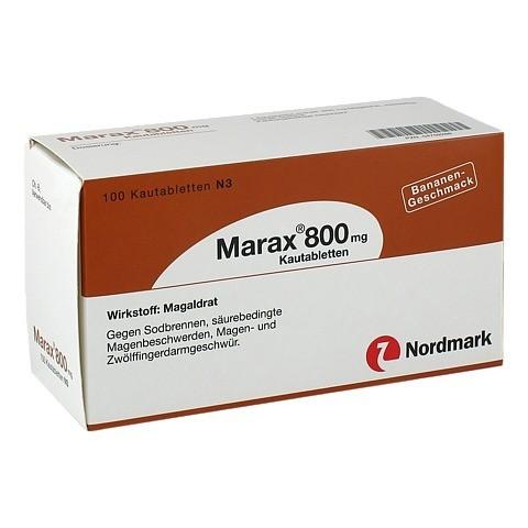 Marax 800 100 Stück N3