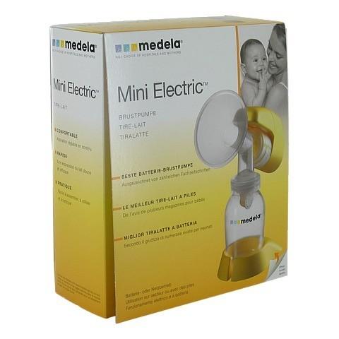 MEDELA Mini Electric 1 Stück