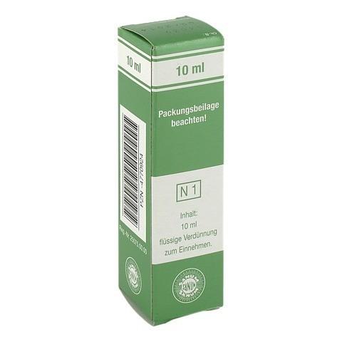 SELENOKEHL Tropfen 10 Milliliter N1