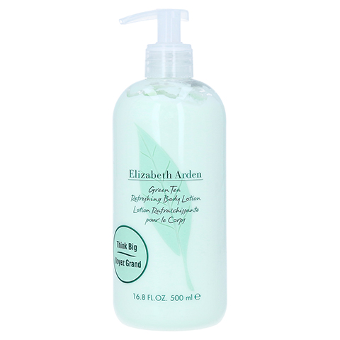 Elizabeth Arden GREEN TEA Refreshing Body Lotion 500 Milliliter