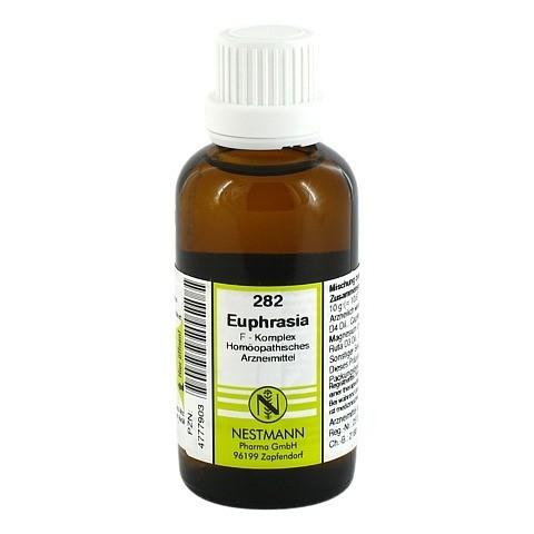 EUPHRASIA F Komplex Nr.282 Dilution 50 Milliliter N1