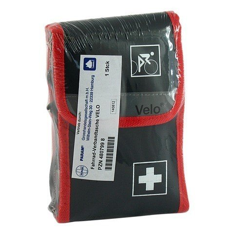 FAHRRAD Verbandtasche 61180 1 Stück