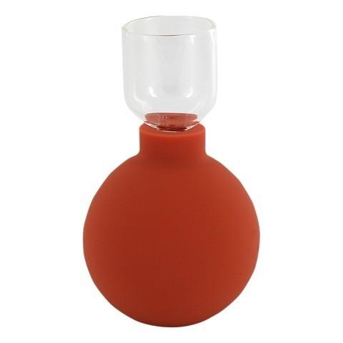 BIERSCHE Glocke 3 cm m.Ball 1 Stück