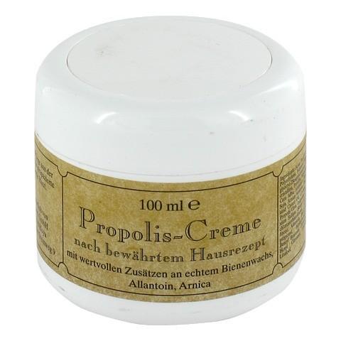 PROPOLIS CREME 100 Gramm