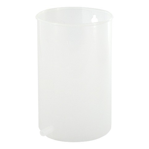 IRRIGATOR BECHER Kunststoff 1 l 1 Stück