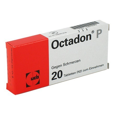 Octadon P 20 Stück