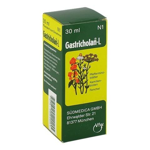 Gastricholan-L 30 Milliliter N1