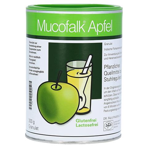 Mucofalk Apfel 300 Gramm N2