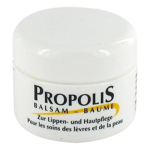 PROPOLIS LIPPENBALSAM 5 Milliliter