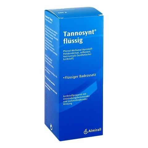 Tannosynt flüssig 500 Gramm N3