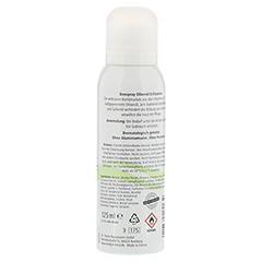 OLIVENÖL & Vitamine Deospray 125 Milliliter - Linke Seite
