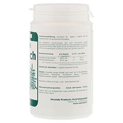 WEIHRAUCH 400 mg Extrakt veget.Kapseln 200 Stück - Linke Seite