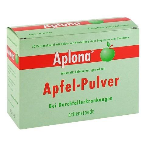 APLONA Pulver 5x20 Stück N3