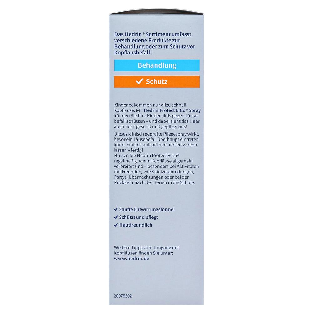 hedrin protect go spray 120 milliliter online bestellen. Black Bedroom Furniture Sets. Home Design Ideas