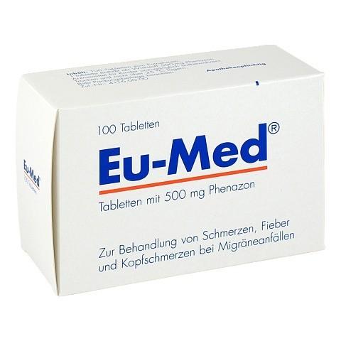 Eu-Med 100 Stück